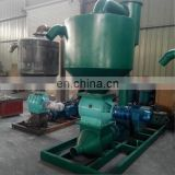 single screw wheat corn bean suction machine wheat pumping conveyor with our best service