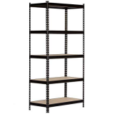 Metal Shelving Boltless Steel Shelving Rack