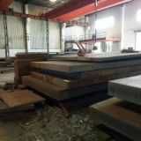 Hot Rolled Steel Plate High Strength Hot Rolled 15crmog