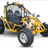 SPYDER 200cc King Sized 2-Seater Go Kart  Automatic with Reverse KD-200GKA-2A Price 800usd