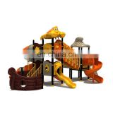 Baihe Community Playground Equipment Entertainment Equipment for People BH1304401