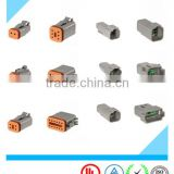 auto deutsch connectors with loose terminals DT series waterproof connectors replacement DT04-4P DT06-4S