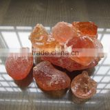 The Chinese factory with QS certificate gum Arabic Acacia gum