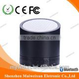 Factory Top Sale Portable Bluetooth Mini Speaker/OEM mini wireless speaker for Promotion Gifts