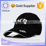 Hebei Curve Brim Snapback Cap Hats Customized Baseball Cap Hard Hats