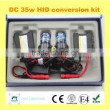 DC 933 35w electric car fast bright bi xenon hid slim ballast convertion kit for xenon h1 h3 h4 h7 h11 h13 9005 9006