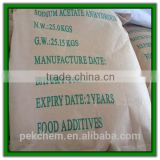 hot sale Sodium Acetate anhydrous