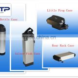 Electric Bike Battery 24v 10Ah Li ion Battery Pack