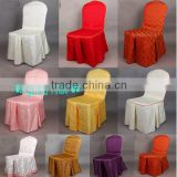 high quality chair cover , hotel chiar cover , meeting chair cover