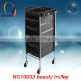 RC10033 Hot sale hairdressing carry cases 5 layers                                                                         Quality Choice