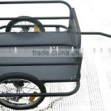 Folding Bicycle Cargo Trailer