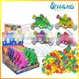 Small PingPong Balls Gun Sling Ball Gun Candy Toys Shooting toys for kids