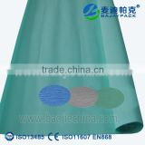 2016 new product of medical Sterilization crepe paper for irregular product
