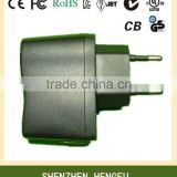 230V 5V 1.2A USB Power Adapter