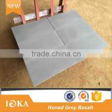 Hainan Grey Basalt Stone Andesite Tiles for Wall and Flooring