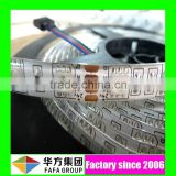 RGB Color Changing led strip fixture high power led strip profile led strip plastic cover