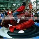 outdoor amusement games machine/ mechnical bull fight,rodeo for sale