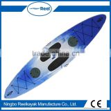 hot sale surfing board stand up paddle board wave board with CE certification-SUP12