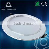 CE ROHS dimmable led downlight hot sale new led down lamp ceiling ABS Aluminum downlight led downlight