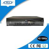 Audio backup RS485 Alarm input and output 16ch network digital video recorder h.264 sdi dvr ce rohs