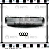 For AUDI TT 8N Front Grille 99-06 Car Body Kits