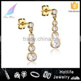 discount jewelry ladies earrings beautiful designs pictures 2gm gold earring with diamond