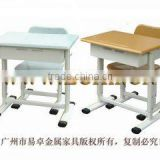 Kids classroom furniture desk and chair/Children school furniture/Kids school desk and chair