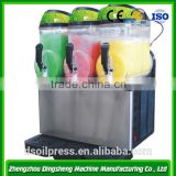 Single Tank/One Bowl Countertop Margarita Slush Frozen Drink Machine