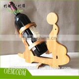 2016 kitchen accessories round wine rack