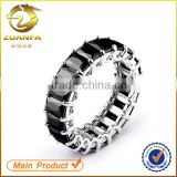 importing jewelry from china alibaba baguette cut cubic zirconia eternity ring