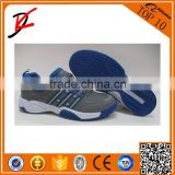 China Supplier Cheap Bangladesh Police Sports Shoes for Men 2016 Soft Sole Custom Design Fashion Casual Shoes Hand Made in Box