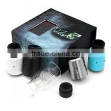 2016 Top selling Hottest & newest e cigarette products Velocity v2 rda/ Velocity v2 rda/ Mini Velocity                                                                         Quality Choice