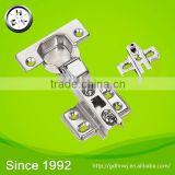 with 23 years manufacture experience factory cabinet and furniture half overlay two way spring hinges