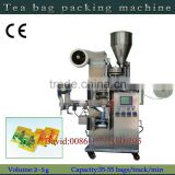 automatic tea bag packaging machine / Automatic Tea bag packing machinery