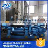 Best popular Open type Two Roll Mixing Mill Rubber Machinery