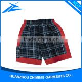 Hot Summer Outdoor Casual Pants Boy Swim Trunks Swim Brief Boys Short Pants