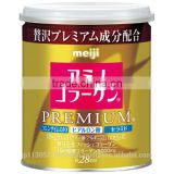 Meiji Collagen made in Japan