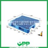 1100*1100mm HDPE Heavy Duty Used Plastic Pallet