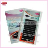 Your own brand disposible eyelash extensions up makeup