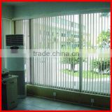 Vertical Blind Blades with PVC Material, Slat, Shutter, Roller Blind, adjustable vertical blind