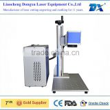 Mini desktop jewelry laser engraving machine for sale