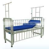 BS - 815 Cheap Infant Hospital Bed With Stainless Steel Guardrail