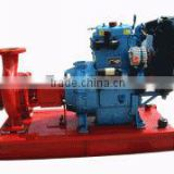 Hot sale fuel injection hydraulic pump assembly