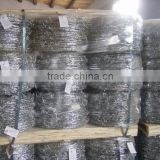 hot sale Barbed wire length per roll /barbed wire fence/barbed wire price alibaba express                                                                         Quality Choice