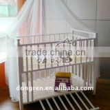 Baby mosquito net/bed canopy /the car mosquito net