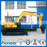 Chinese High Quality Kubota Mini Excavator for Sale
