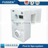 Professional swimming pool equipment wall mounted pool filter pool sand filter pool pump