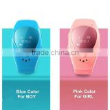 Original A6 GPS Tracker Watch for Kids Children Waterproof Smart Watch with SOS Button GSM Phone Support Android IOS