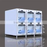 Airport Transit Sleeping Solution Airport Modern Sleep Pod Capsule Hotel Furniture Bed Set Supplier