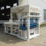 Cheaper Automatic hollow block making machinery QT4-15B cement brick making machine price